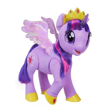 My Little Pony: The Movie Has Some Ridiculously Cool Toys Your Kids Will Want