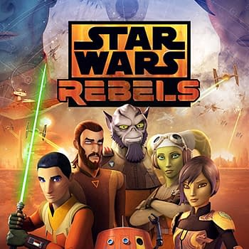 Star Wars: Rebels &#8211 Dave Filoni Says [SPOILERS] Survived the Finale