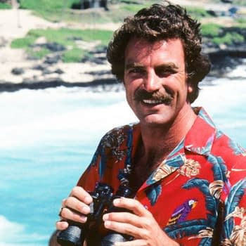 CBS To Reboot The Classic 80s TV Series Magnum P.I.