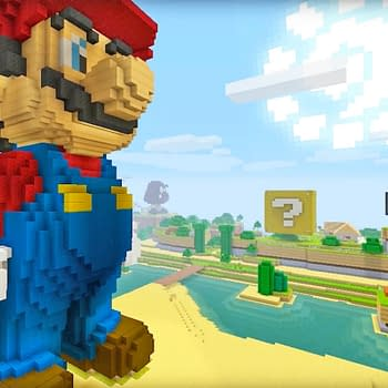 Your Minecraft Wii U Data Can Now Be Loaded To The Switch