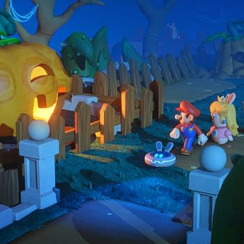 The Weirdest Pairing That Works: A Quick Review Of Mario + Rabbids Kingdom Battle