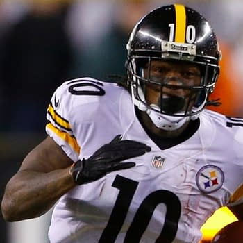 Pittsburgh Steelers Martavis Bryant Wants A Trade Calls In Sick