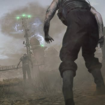 Konami Confirms That Metal Gear Survive Will Include Micro-transactions