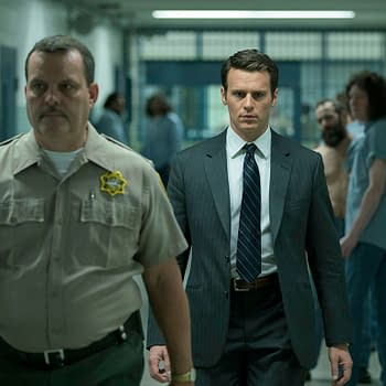 Mindhunter: Digging Into The Way Serial Killers Think