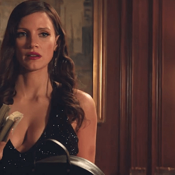 Aaron Sorkins Directorial Debut Mollys Game Moves To Christmas Day