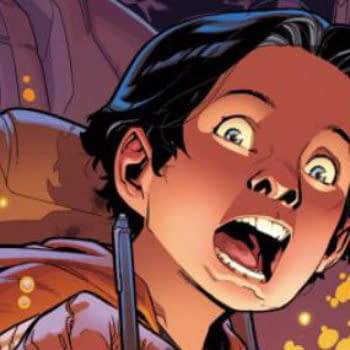 Marvel Legacy Monsters Unleashed #7 Review: What's The Difference Between Evil Foom And Normal Foom?