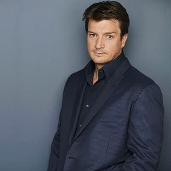 ABC Orders New Nathan Fillion Project Straight To Series
