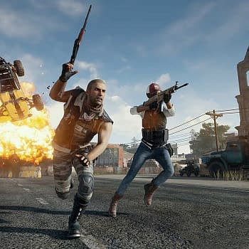 PUBG Corp Publishes New Loot Box Drop Rates for PlayerUnknowns Battlegrounds