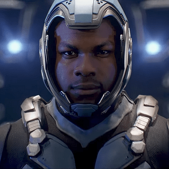 John Boyega Has Some Choice Words For People Who Allegedly Review Bombed Black Panther and The Last Jedi
