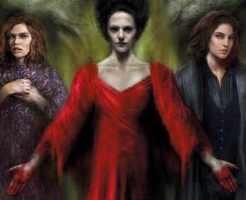 Penny Dreadful #2.6 Review: Hemorrhaging Dialogue And Cliches Abound
