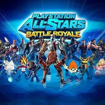 Possible Leaks For PlayStation All-Stars Battle Royale 2