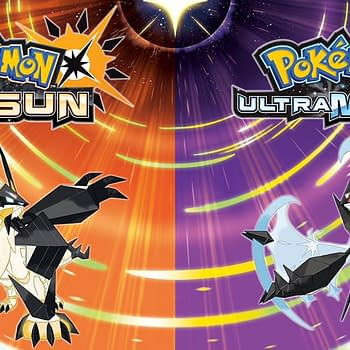 Pokémon Ultra Sun &#038 Moon To Be The Last 2DS/3DS Pokémon Games