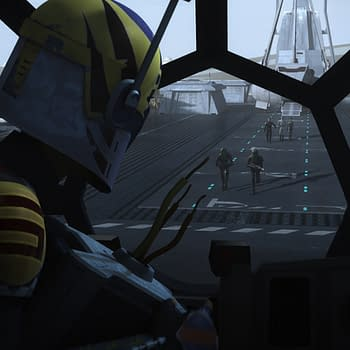 Star Wars: Rebels Season 4: 2 Clips And 7 Images From Episodes 5 And 6