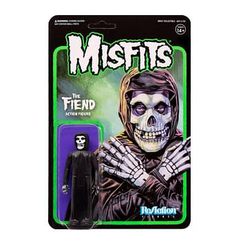 Misfits Fan You Will Want To Be On The Super7 Store On Halloween