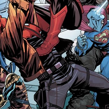 Red Hood And The Outlaws #15 Review: Flawed But Fun