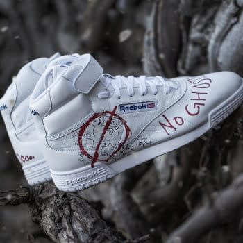 Stranger Things Hype Is Real: Reebok Shoes Incoming