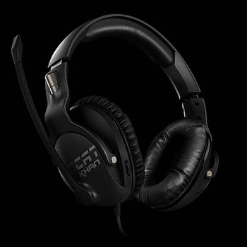 Do You Hear My Crystal Salt We Review The ROCCAT Khan Pro Headset