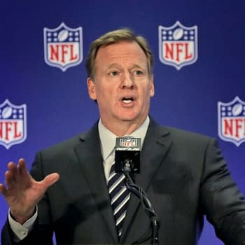 Roger Goodell And NFL Owners To Work With Players On Protest Issues