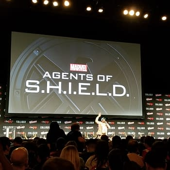 Live Blog &#8211 Marvels Agents Of SHIELD NYCC Panel