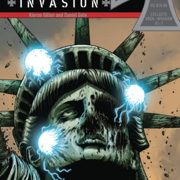 Stories Of War By Kieron Gillen And Garth Ennis From Avatar Press In January 2018 Solicitations