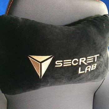 """Finding Comfort For Cheaper As We Check Out The """"Titan"""" From Secretlab"""