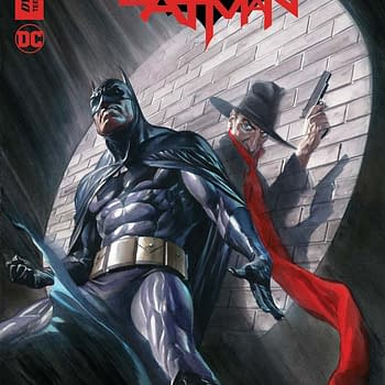 The Shadow/Batman #1 Review: What Evil Lurks In The Hearts Of Bats