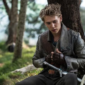 Shannara Chronicles Season 2: Making It Up As The Go Along