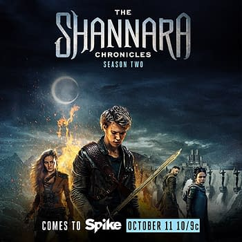 Shannara Chronicles Season 2: Why Were Getting Back-To-Back Episodes