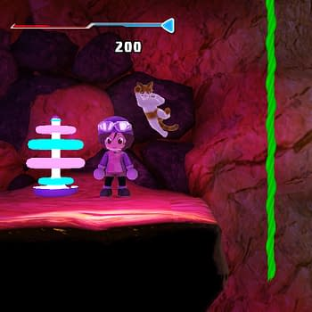 Spelunker Party Is A Glorious Throwback Machine