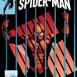 Marvel Goes Tabloid, Reveals Spider-Man's Arrest Warrant
