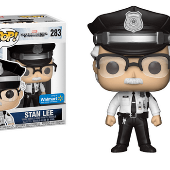 Stan Lee MCU Cameos Get Their Own Funko Pops