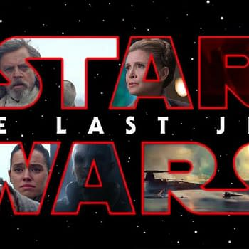 Rian Johnson Confirms The Last Jedi Runtime: 2 Hours And 30 Minutes