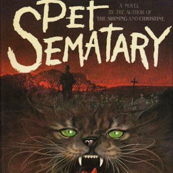 Pet Sematary Climbs Out Of The Grave At Paramount