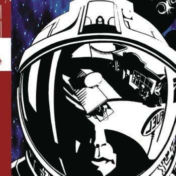 Caliber Comics January 2018 Solicits: Sherlock, The Snow Queen, And The Outer Rim