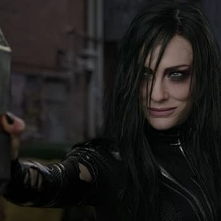 Cate Blanchett Chris Hemsworth And Taika Waititi Talk About Hela In Thor: Ragnarok