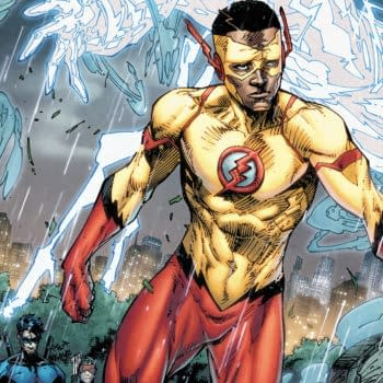 Titans #16 Review: The End Of (Older) Wally West?