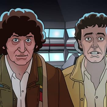 Doctor Who: Shada The Missing Douglas Adams Story Recreated As BBC Feature Length Animation. But What Does Ian Levine Think