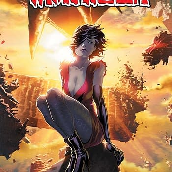 Writers Commentary: Paul Cornell And Jeremy Whitley Talk Vampirella #7