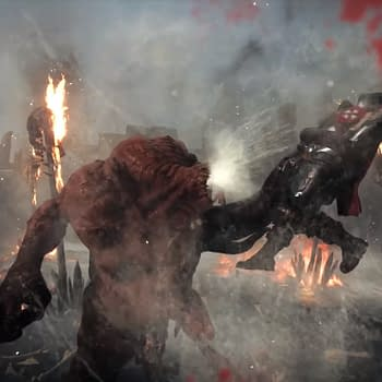 A New Gameplay Trailer Debuts For Warhammer: Vermintide 2