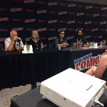 Chris Claremont And Louise Simonson Join Jay &#038 Miles X-Plain The X-Men At NYCC 2017