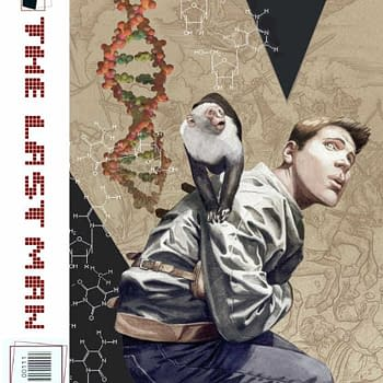Elijah Wood Seeks Y: The Last Man Role