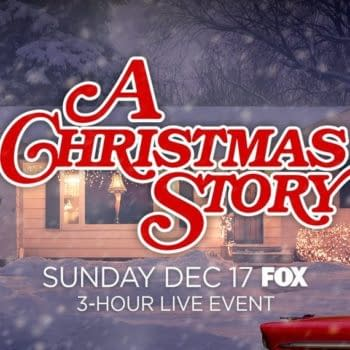 """First Teaser For FOX's Live """"A Christmas Story"""" Is Here"""