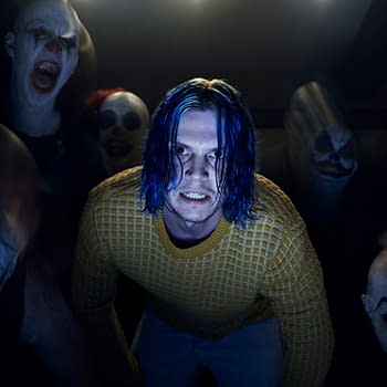 Episode Of American Horror Story: Cult Re-Edited After Vegas Shooting