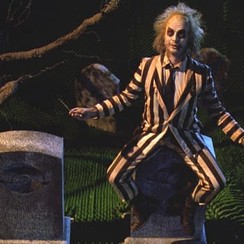 Beetlejuice 2 Gets A New Writer Is Still In The Works