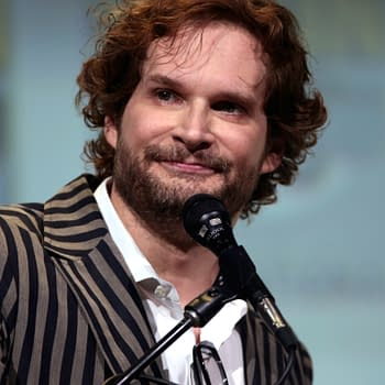 Bryan Fuller Exits Apples Amazing Stories Reboot