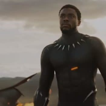 'Black Panther': New Trailer Takes The Wakandan Revolution Global