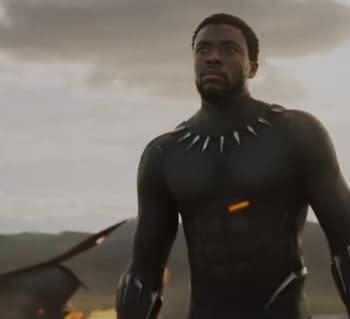 Black Panther: New Trailer Takes The Wakandan Revolution Global