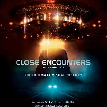 These 7 Close Encounters Of The Third Kind Photos Mean Something