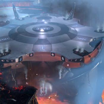 The Endless War Update Finally Comes To Warhammer 40K: Dawn Of War III