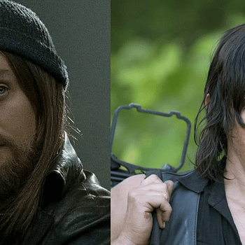 Norman Reedus On Jesus And Daryl Becoming A Couple: Anythings Possible